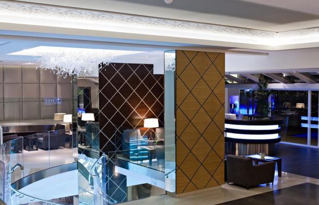фото отеля Thalazur Bandol изображение №21