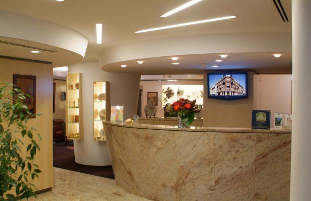 фото отеля Best Western Monopole Metropole изображение №53