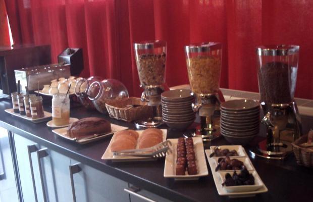 фото отеля Best Western Golf Hotel Lacanau изображение №13
