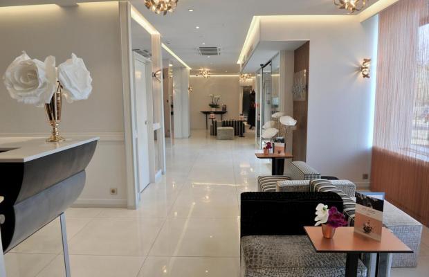 фотографии отеля Mercure Paris Place d'Italie изображение №27
