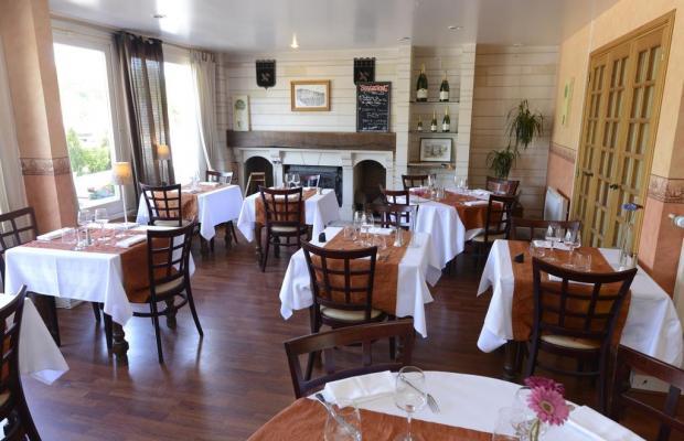 фотографии отеля Inter-hotel Le Cheval Rouge изображение №19
