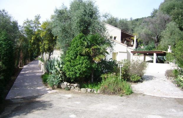 фотографии отеля Residence Helios изображение №3