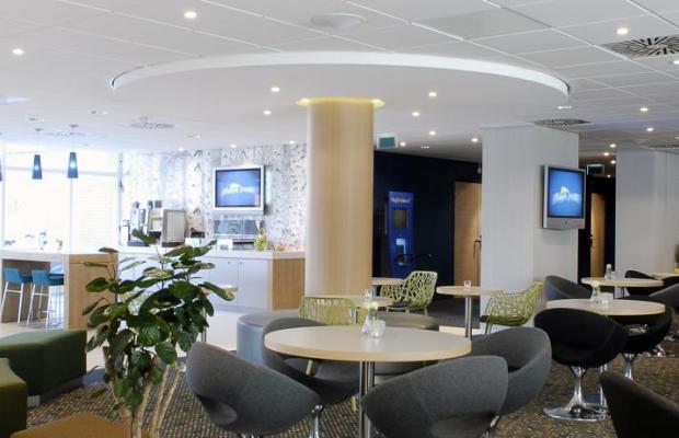 фото отеля Novotel Eindhoven изображение №41