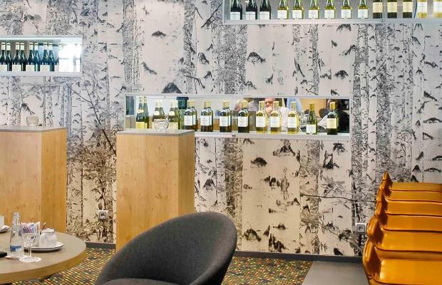 фото отеля Novotel Eindhoven изображение №17