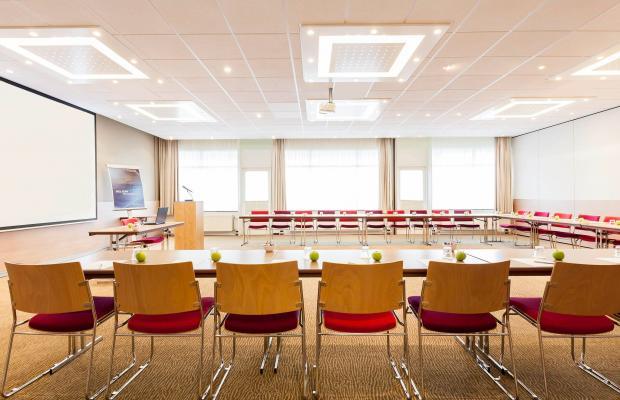 фото отеля Novotel Eindhoven изображение №13
