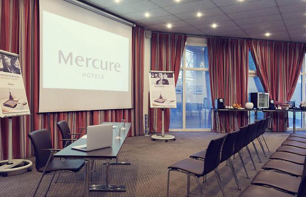 фото отеля Mercure Paris Porte de Pantin изображение №33