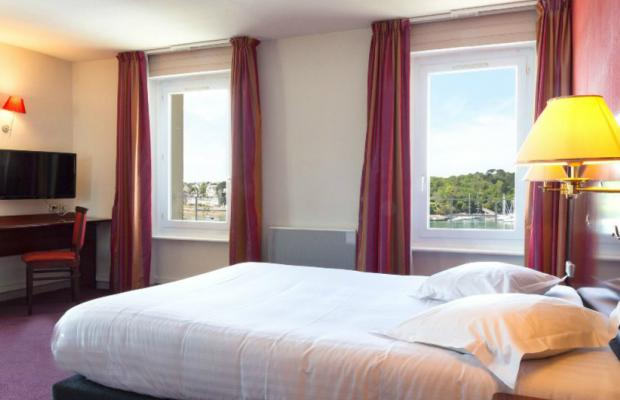 фото Le Grand Hotel Abbatiale изображение №18