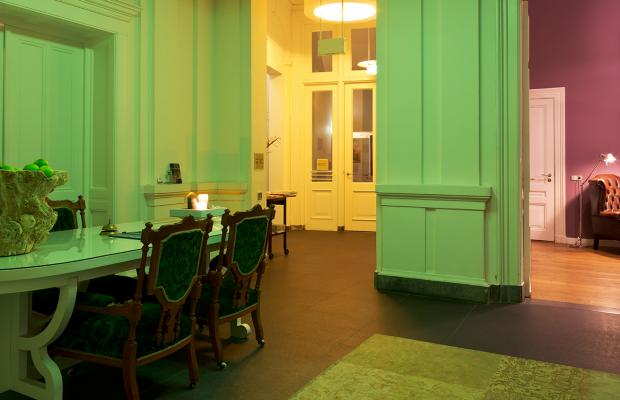фото Suite Hotel Pincoffs Rotterdam изображение №42