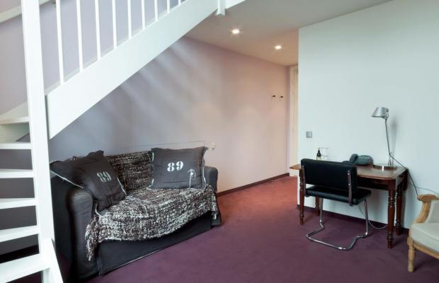 фотографии Suite Hotel Pincoffs Rotterdam изображение №20