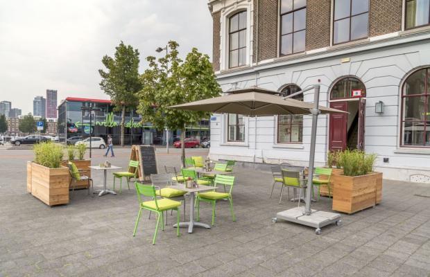 фото отеля Suite Hotel Pincoffs Rotterdam изображение №5