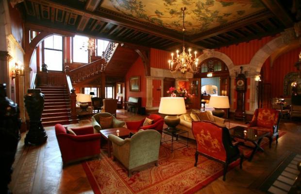 фотографии отеля Landgoed Duin & Kruidberg изображение №19
