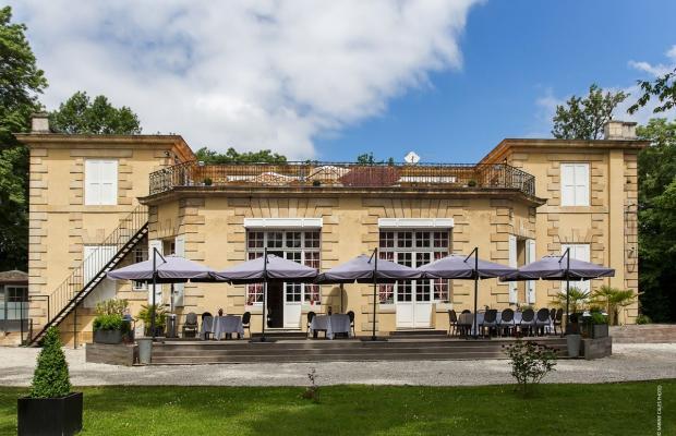 фотографии Le Pavillon du Chateau Raba изображение №20