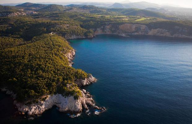 фото отеля Dolce Fregate Provence изображение №33