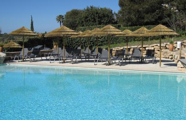 фотографии отеля Dolce Fregate Provence изображение №31