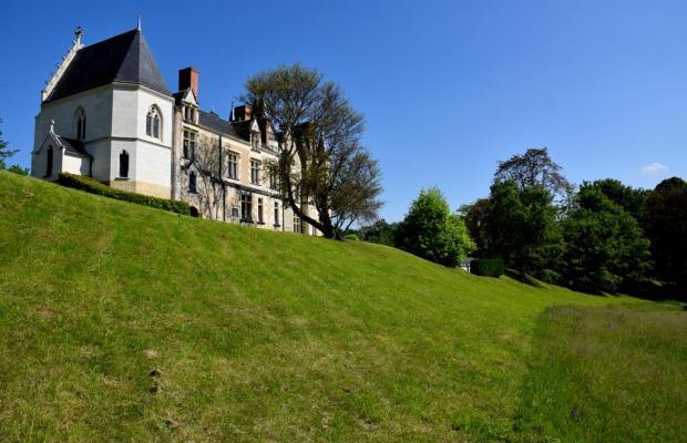 фотографии отеля Chateau de Brou изображение №19