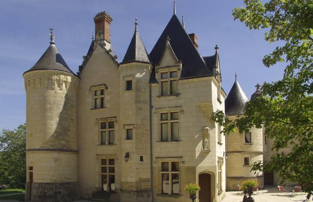 фотографии Chateau de Brou изображение №4