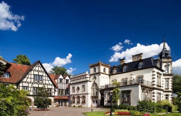 фото отеля Chateau de L'Ile & Spa изображение №1