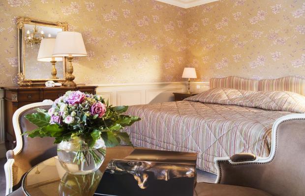 фотографии отеля Chateau de L'Ile & Spa изображение №19