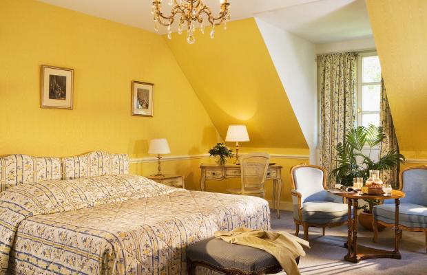 фотографии отеля Chateau de L'Ile & Spa изображение №15