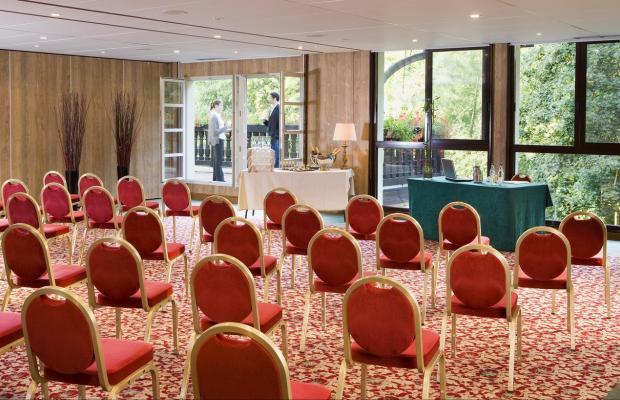 фото отеля Chateau de L'Ile & Spa изображение №5