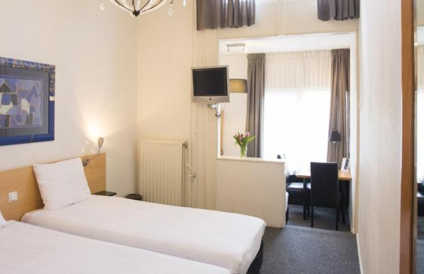 фотографии отеля Quentin England Hotel изображение №27