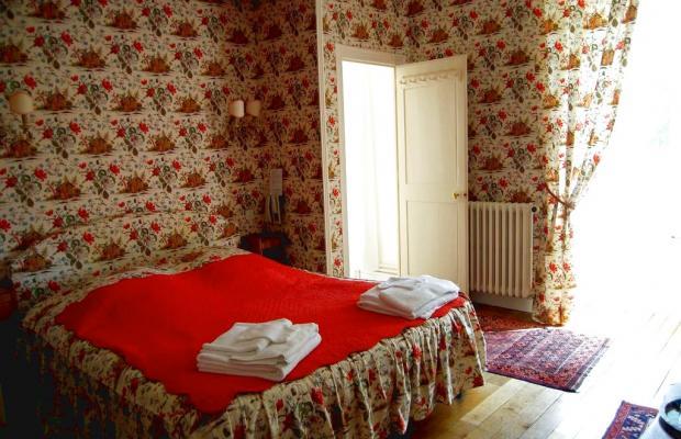 фото отеля Haras De La Potardiere изображение №61
