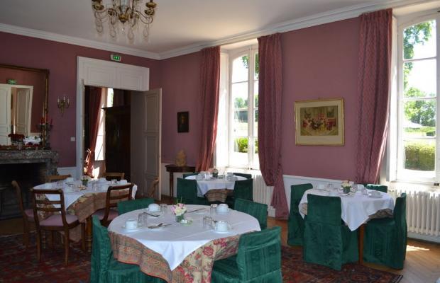 фотографии отеля Haras De La Potardiere изображение №15