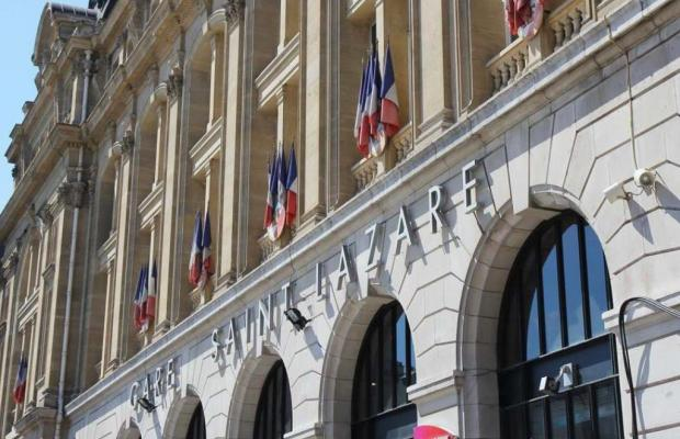 фотографии отеля Best Western PREMIER Le Swann (ex. Quality Hotel Opera Saint Lazare Paris) изображение №31