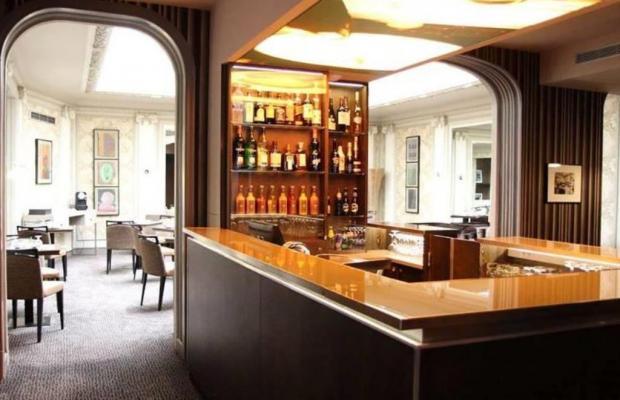 фотографии Best Western PREMIER Le Swann (ex. Quality Hotel Opera Saint Lazare Paris) изображение №28