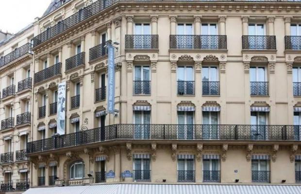 фото Best Western PREMIER Le Swann (ex. Quality Hotel Opera Saint Lazare Paris) изображение №26