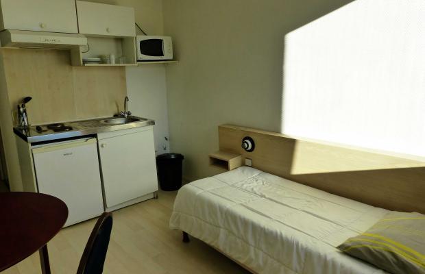 фото отеля Azur Campus 3 (ex. Sibill's) изображение №5