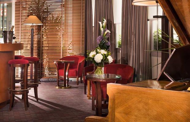 фото отеля Pavillon Monceau изображение №9