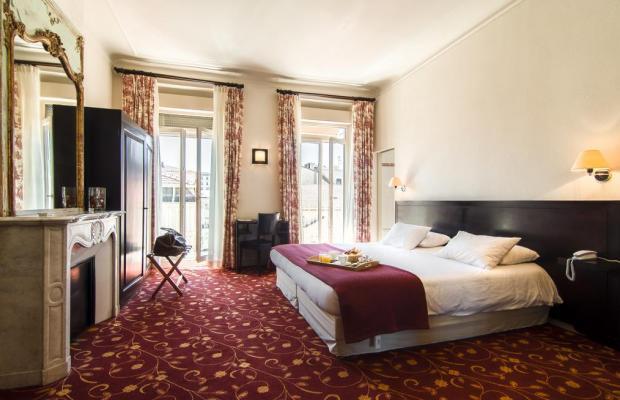 фото отеля La Villa Tosca изображение №25