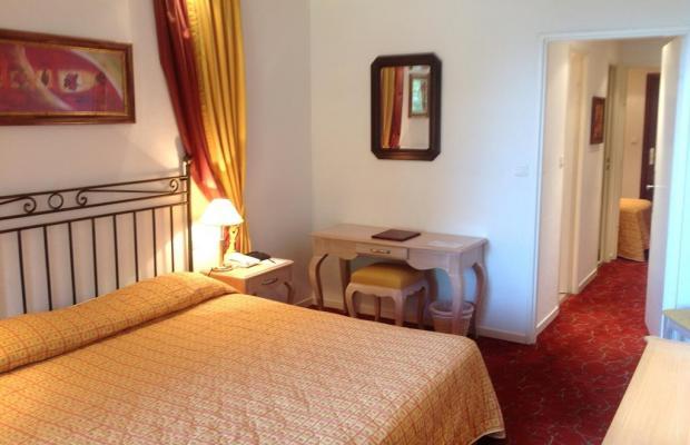 фотографии отеля Hostellerie Le Baou изображение №11