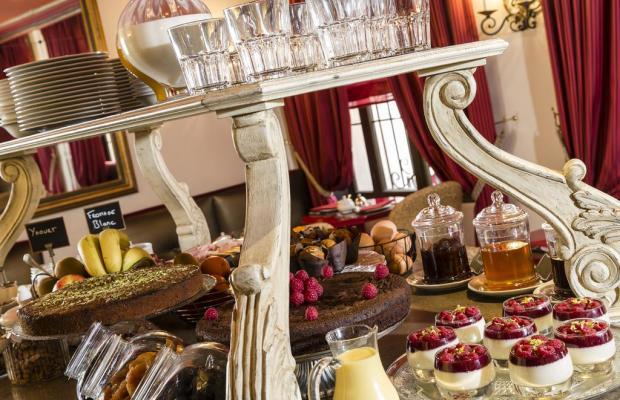 фотографии отеля Le Cavendish изображение №23