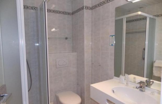 фотографии отеля Hotel Vacances Bleues Le Floreal изображение №23