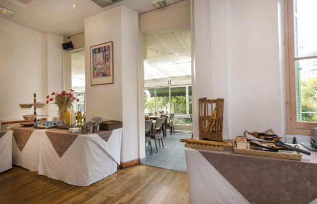 фото отеля Hotel Vacances Bleues Le Floreal изображение №9