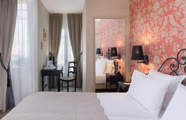 фотографии отеля Le Grimaldi изображение №3