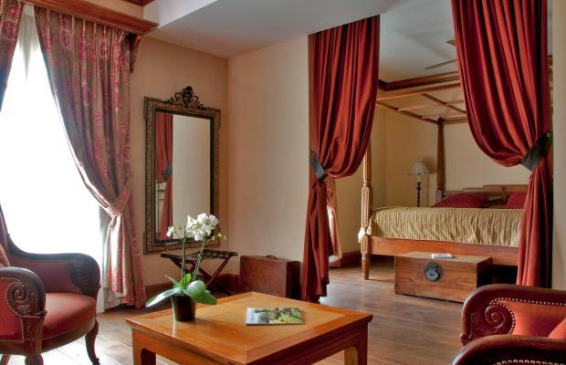 фотографии отеля Les Sources de Caudalie изображение №3