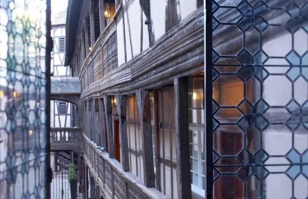 фотографии Cour du Corbeau Strasbourg MGallery by Sofitel изображение №36