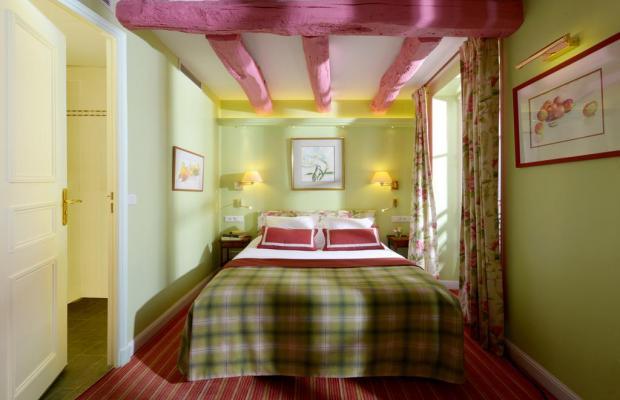 фото отеля Le Relais Montmartre изображение №13