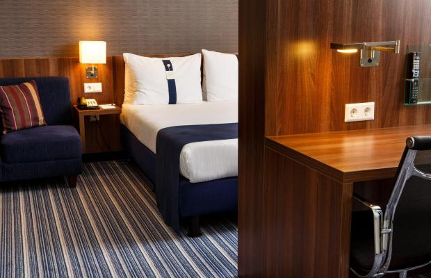 фото Holiday Inn Express Rotterdam - Central Station изображение №6
