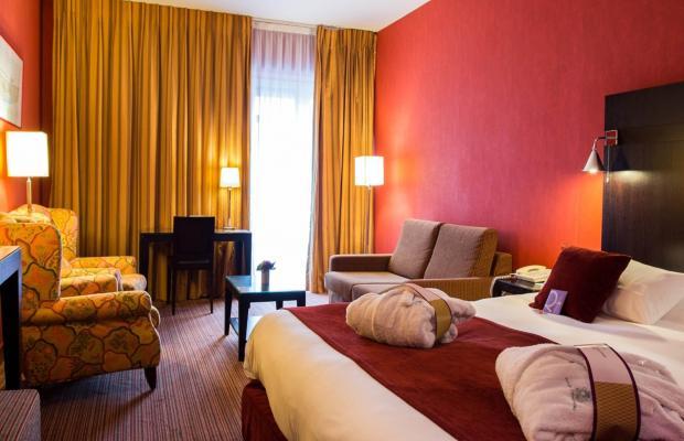 фотографии отеля Mercure Bordeaux Chartrons изображение №39