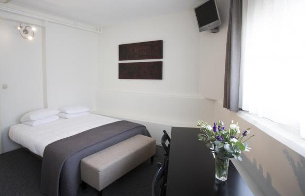 фотографии отеля Quentin Amsterdam изображение №27