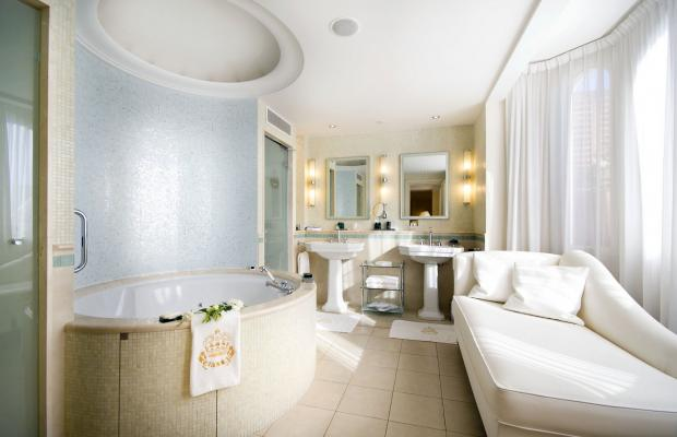фотографии InterContinental Carlton Cannes Hotel изображение №24