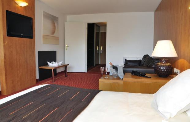 фотографии отеля Quality Suites Bordeau изображение №31
