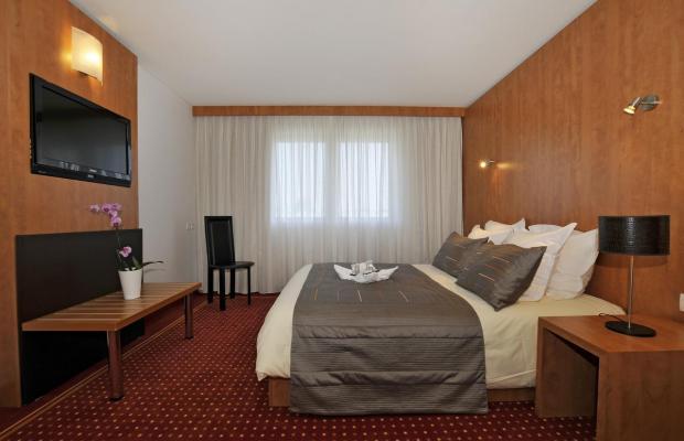 фото Quality Suites Bordeau изображение №10