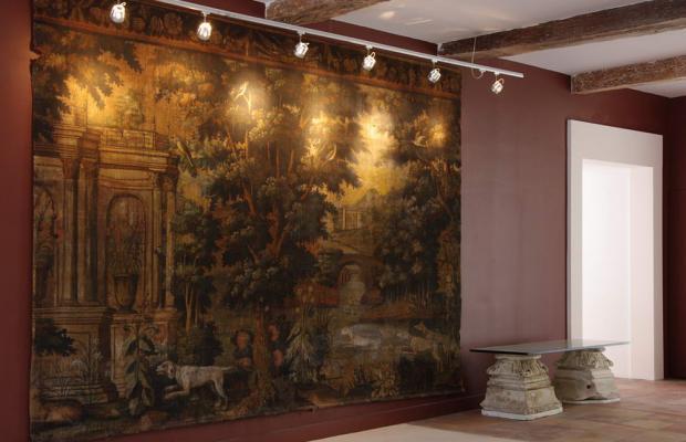 фотографии отеля Residence de France изображение №27