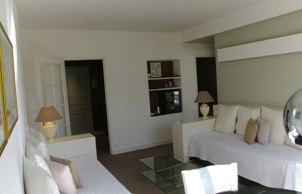 фото отеля Residence de France изображение №5