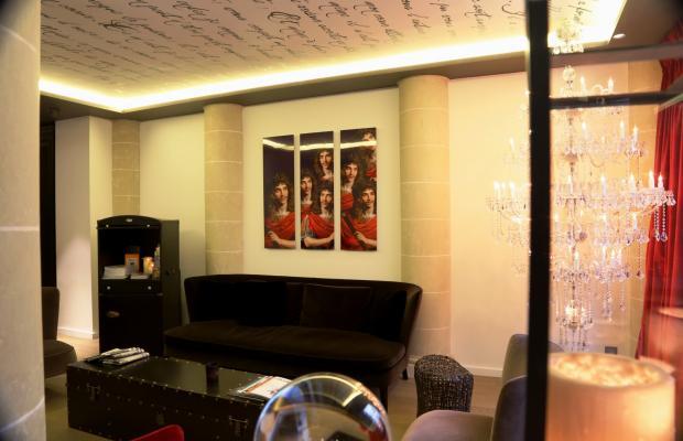 фото отеля Moliere изображение №61